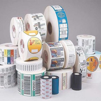Labels & Tags Printing